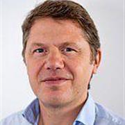 Photo of Dr John Jupp