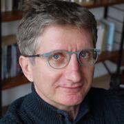 Prof David Weir