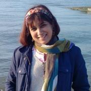 Photo of Ms Neemah Ahamed