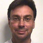 Dr Jeremy Reffin